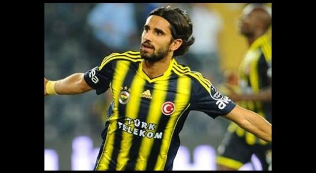 Alper Potuk Fenerbahçe'deki hedefini açıkladı!