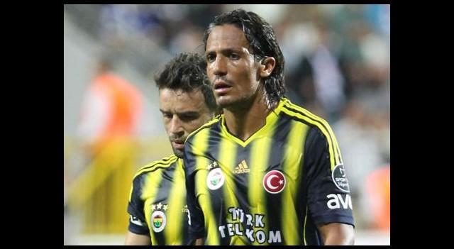 İzni Unut Alves!