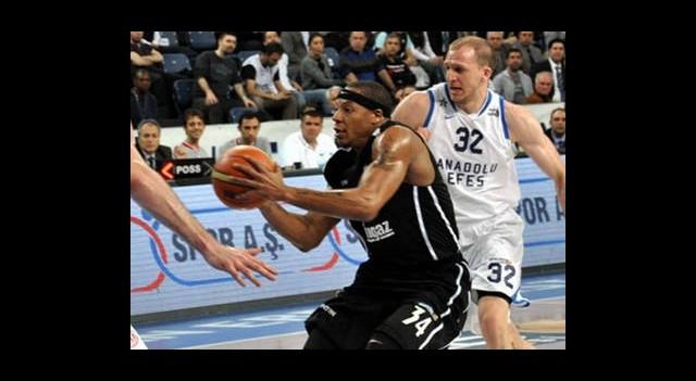 Basketbolun Süper Finaline Son 1 Gün
