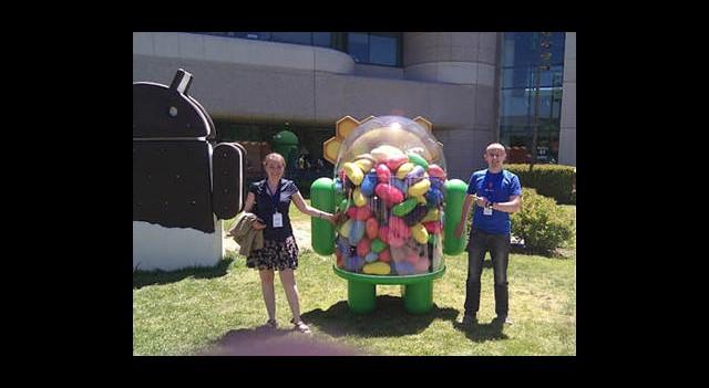 Gelmiş Geçmiş En Güvenli Android Sürümü
