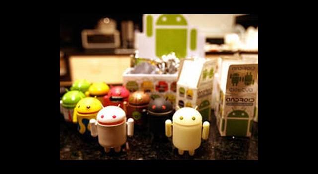 Android 4.0, Android 2.1'i Hâlâ Geçemedi