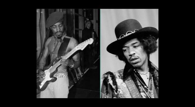 Hendrix'in Hayatı Film Oluyor