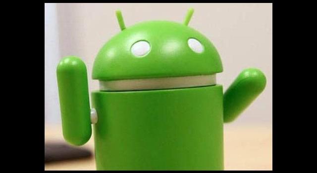 Android önlenemeyen yükselişini sürdürüyor