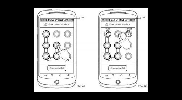 Google'dan Android İçin Yeni Bir Özellik