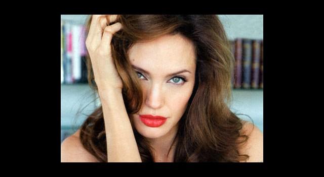 Angelina Jolie'nin Türkiye'ye Geliş Şartları
