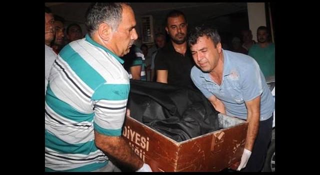 Antalya'da sevgili dehşeti: 2 ölü