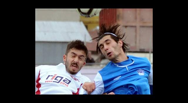 Gaziantepspor Kupada Turladı