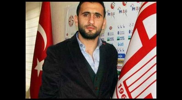 Eski Galatasaraylı PTT 1.Lig'de