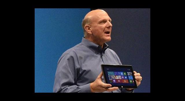 Microsoft Her Alanda Apple'ı Takip Edecek