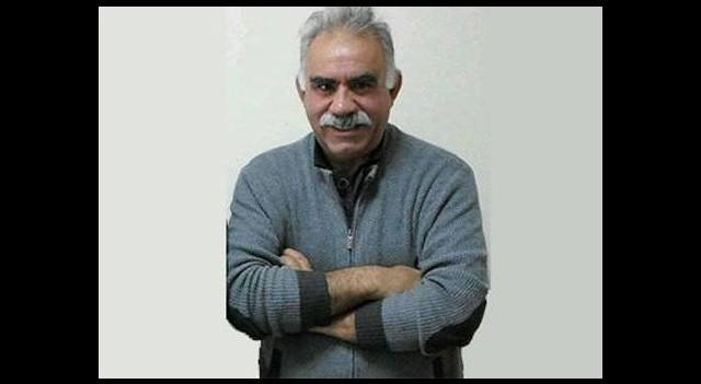 Öcalan'dan 'kalekol' çıkışı