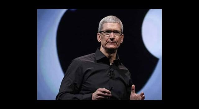 Apple'da CEO Değişiyor mu?