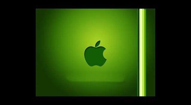 Apple'dan Çevre Dostu Karar