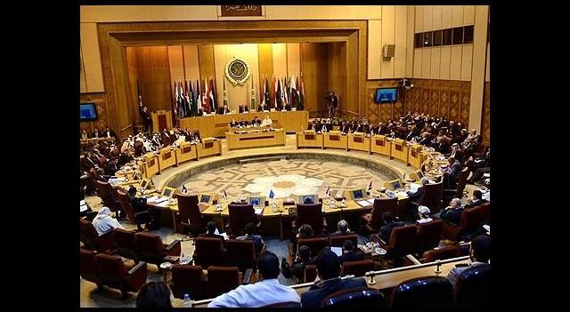 Arap Birliği Dışişleri Bakanları Filistin İçin Toplandı