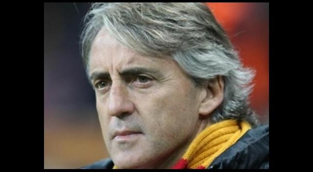 Mancini Arena'da yine kaybetmedi!