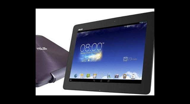 Tegra 4 İşlemcili İlk Tablet Asus'tan Geldi