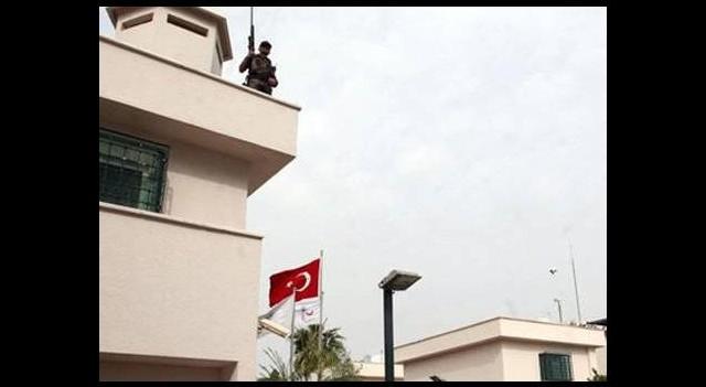 Musul Valisi'nden Türk personele övgü
