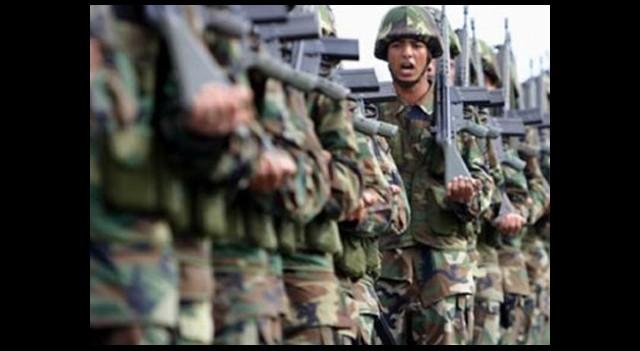 280 Bin Askere Erken Terhis Geliyor!