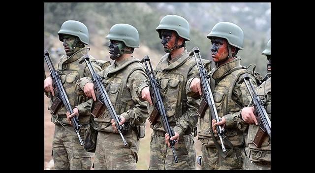 Askerliğin Kısalması Kasım Başına Kaldı