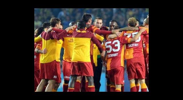 Galatasaray'ın Gözü Kulağı TFF'de