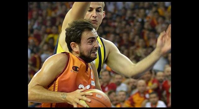 Derbinin galibi bu kez Galatasaray