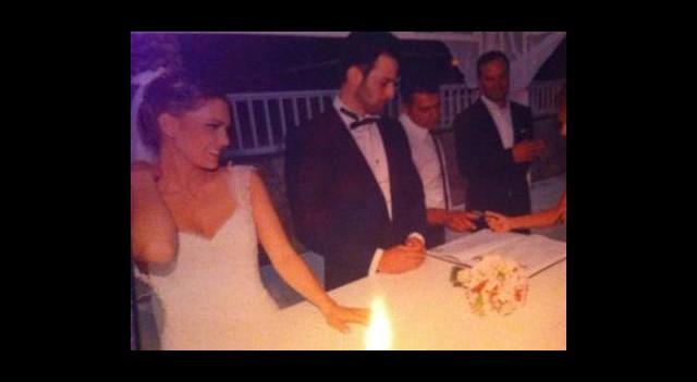 Aslı Ve Birkan Evlendi