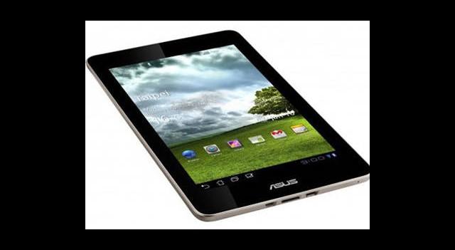 Google Nexus Tabletin Üretimine Başlanıyor!