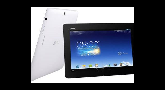 Dev Ekranlı Akıllı Telefon: Asus Fonepad Note FHD 6