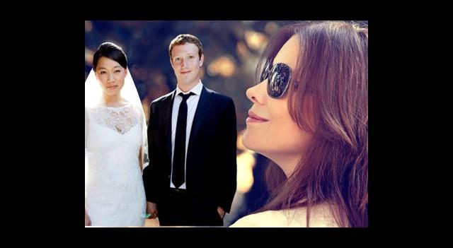 Mark Zuckerberg Neden Evlendi?