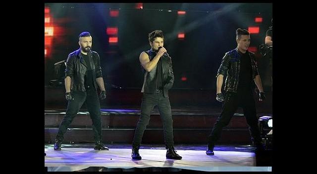 Türkvizyon Şarkı Yarışması'nda Azerbaycan Birinci