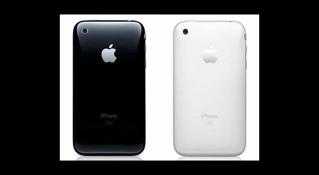 iPhone 3GS'e İkinci Bahar