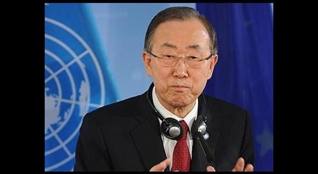 Orta Afrika'ya barış gücü gidiyor