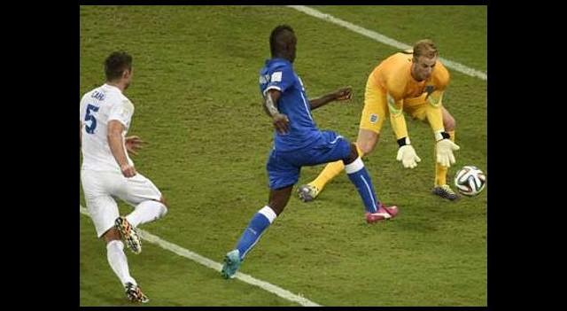 Nefes kesen maç İtalya'nın!