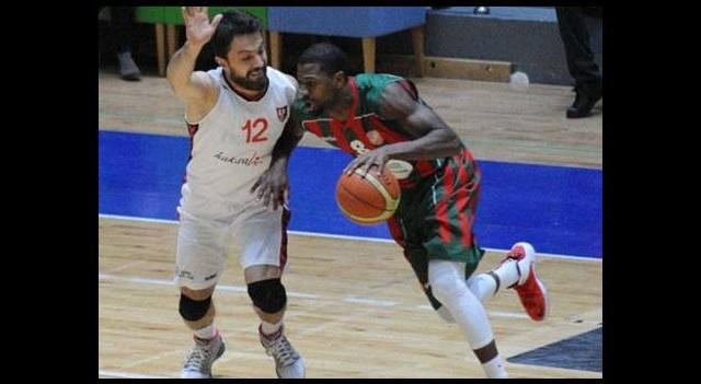 Pınar Karşıyaka, Uşak Sportif'i devirdi!