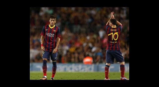 Barcelona Dünyaya Örnek Oldu