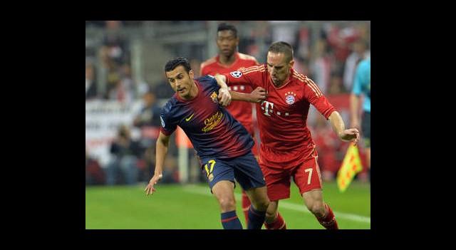 Barça İmkansızın Peşinde