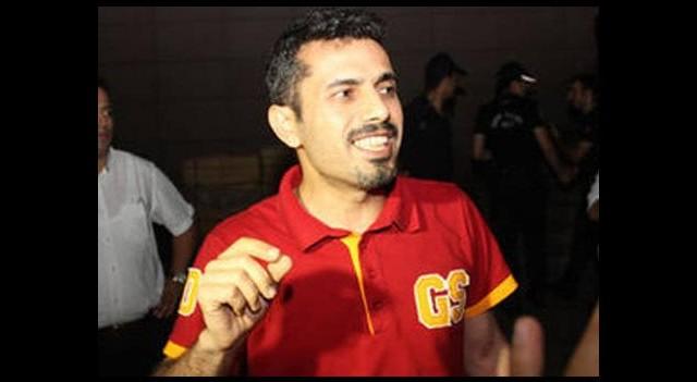 Gazeteci Mehmet Baransu serbest