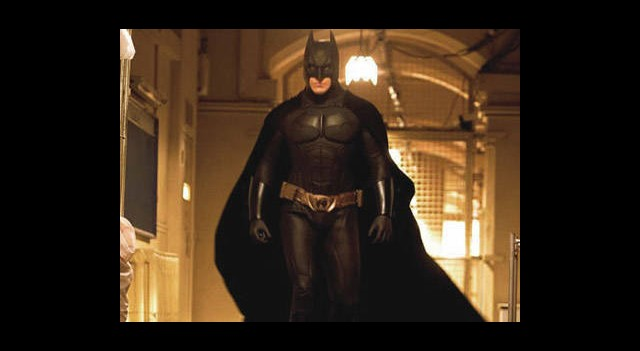 Batman'in Evrimi