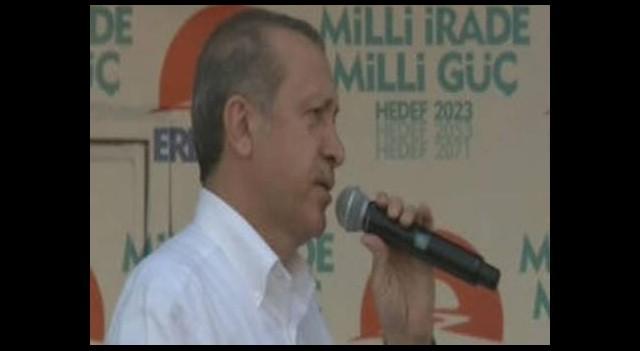 Başbakan Erdoğan'dan o İsrailli vekile sert tepki