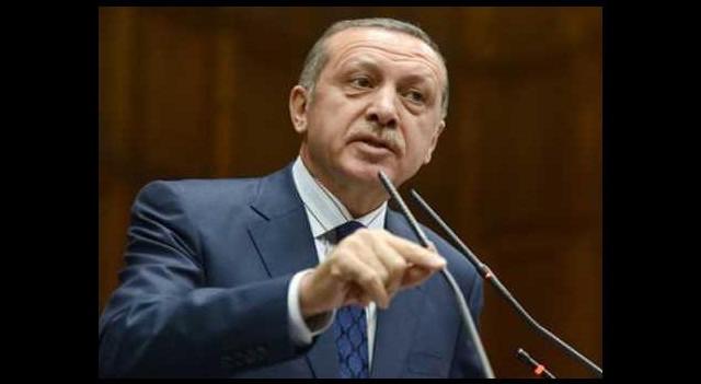 Başbakan Erdoğan: Herkes Haddini Bilecek