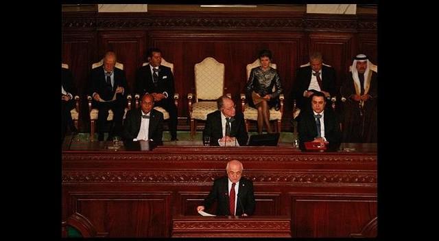 Tunus'ta yeni anayasa kutlamaları