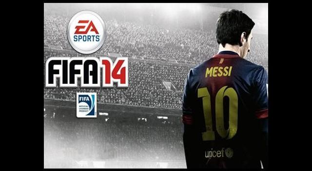 FIFA 14 9 haftadır tahtını koruyor!