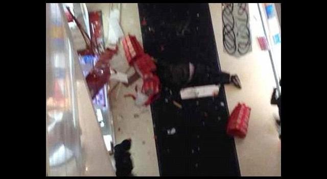 Kız Arkadaşının Alışveriş Tutkusu Öldürdü