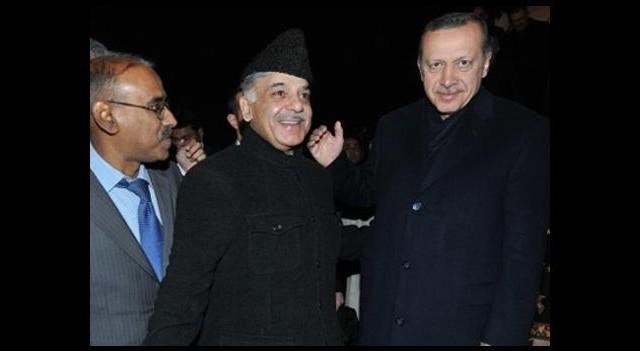 Pakistan'da Erdoğan'a Büyük Sürpriz!