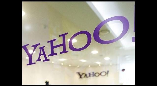 İstihbarat Yahoo kullanıcılarını izlemiş