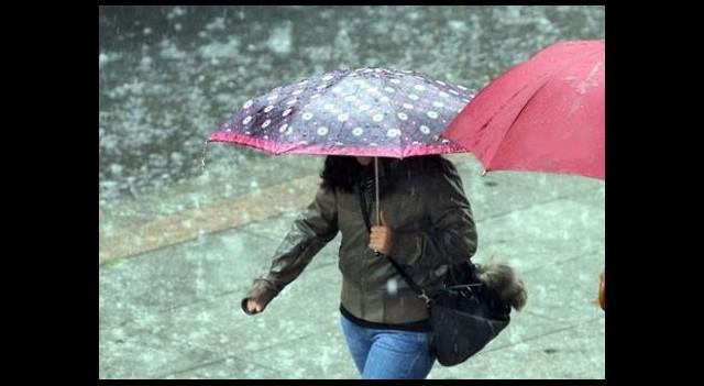 Dikkat! Kar ve fırtına geliyor