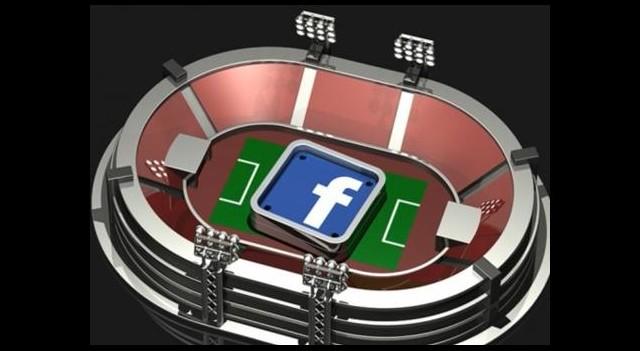 Facebook 'SportStream'i Satın Aldı!
