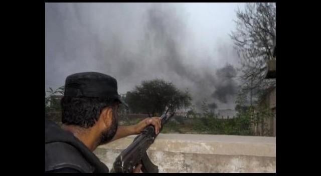 Silahlı Çatışma: 61 Ölü, 62 Yaralı