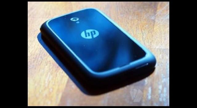 HP Akıllı Telefon Pazarına Yöneliyor