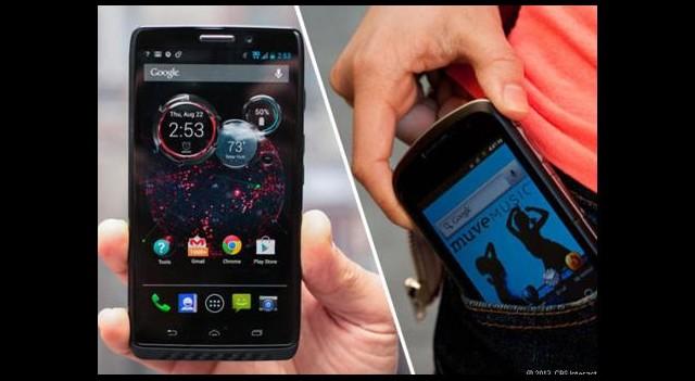 2013'de Göze Çarpan En İyi 12 Akıllı Telefon!