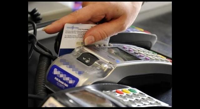 Ramazanda kartlarla 38,7 milyar lira ödendi